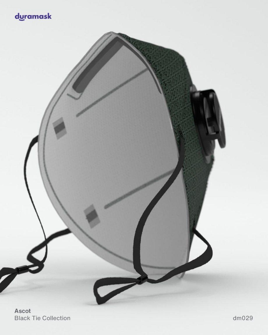 Duramask-DM029-Ascot-KN95-Designer-Mask-with-Valve-back